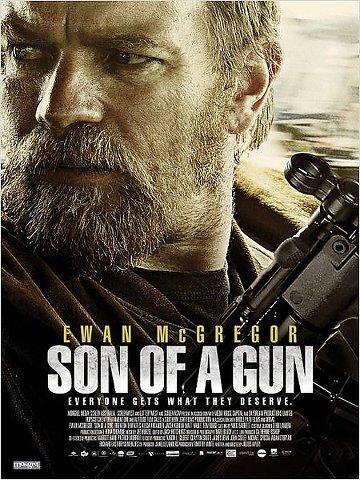 Son of a Gun [FRENCH] [DVDRiP]
