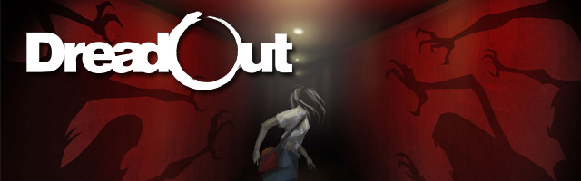 DreadOut Act 2 Linux – ACTiVATED