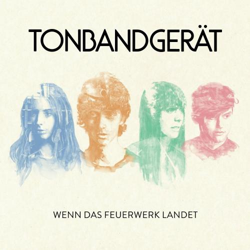 """Tonbandger""""t - Wenn das Feuerwerk Landet (Deluxe Edition) (2015)"""