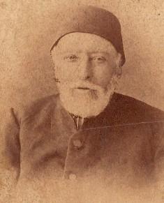 M.Nuri PAŞA