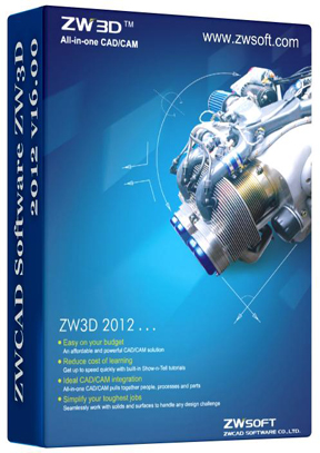 download ZWCAD.ZW3D.2017.v21.00.011817.German-AMPED