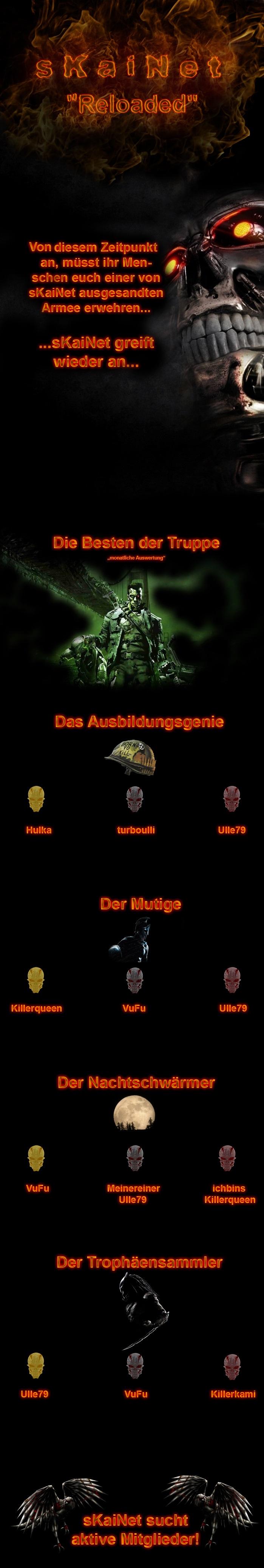 Us Army Schulterglatze