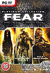 F.E.A.R. Ultimate (All-in-One) Deutsche  Texte Cover