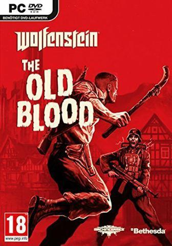 Wolfenstein The Old Blood Uncut Edition MULTi2 – ShadowEagle