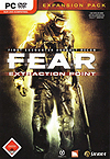 F.E.A.R. Extraction Point Deutsche  Stimmen / Sprachausgabe Cover