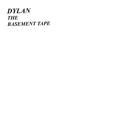 Bob Dylan & The Band - The Basement Tape (2015)