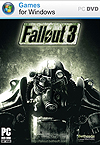Fallout 3: Mothership Zeta Deutsche  Texte, Untertitel, Menüs Cover
