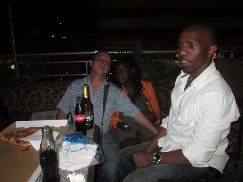 Urlaub 2015 Uganda D86vke7v