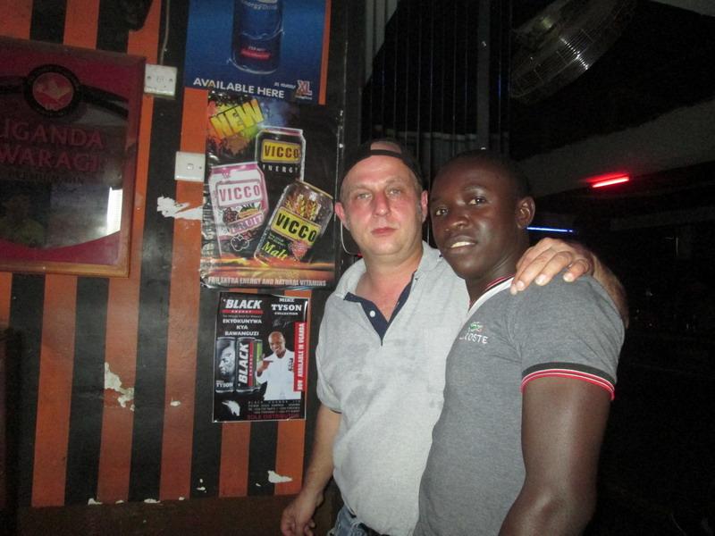 Urlaub 2015 Uganda In7wia3r