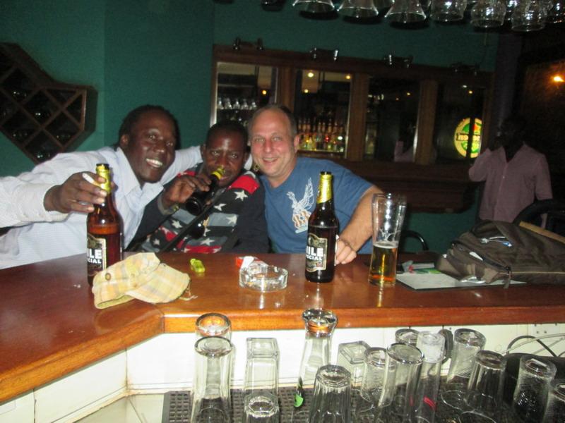 Urlaub 2015 Uganda Wjngfeef