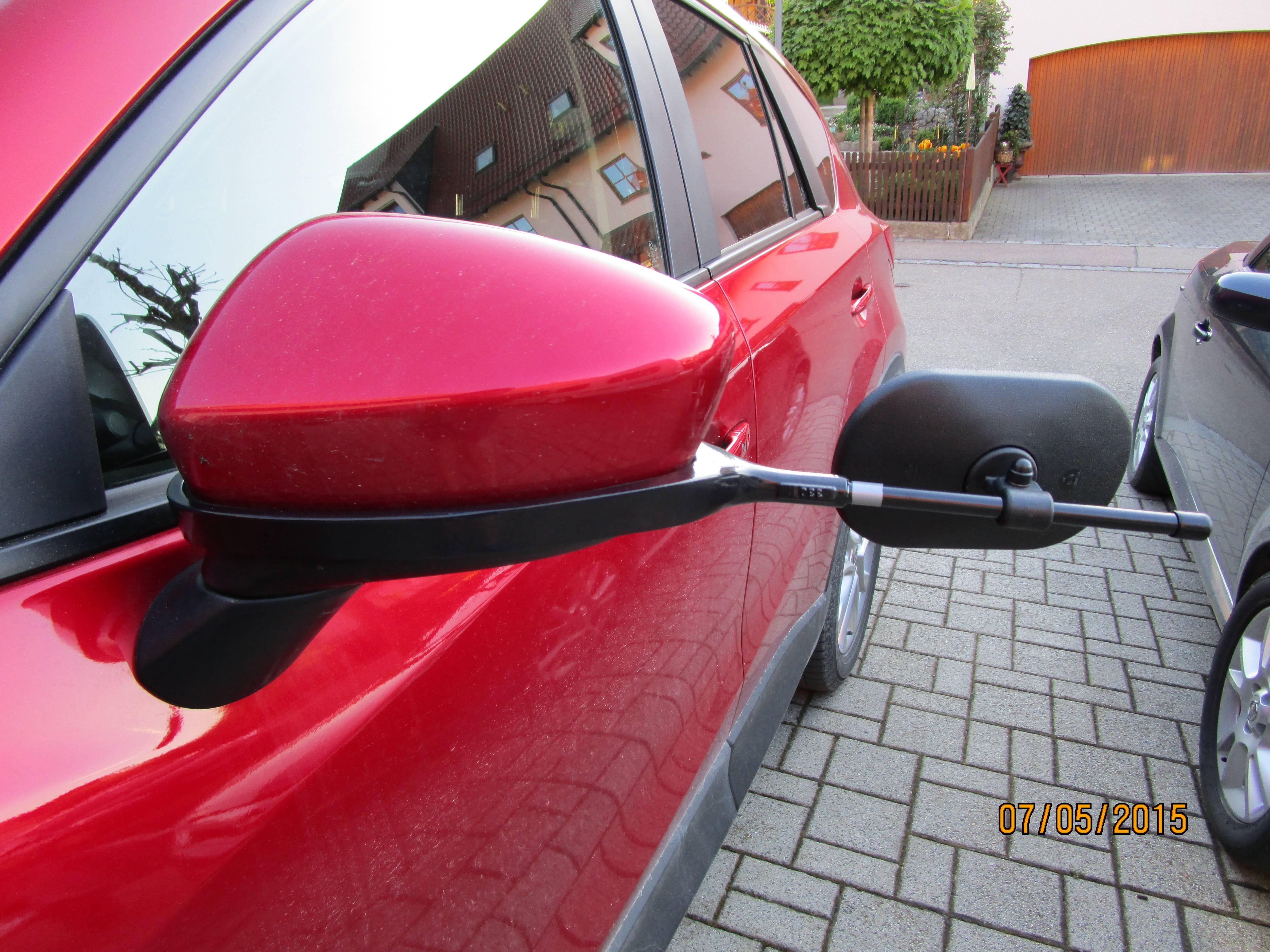 emuk spiegel für mazda cx5 - zubehör - wohnwagen-forum.de