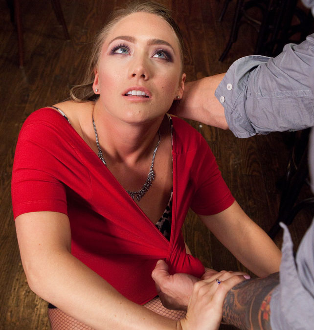 Sex And Submission - AJ Applegate - The Submisson of AJ Applegate 720p WebRip (2015)