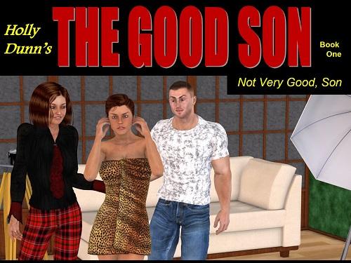 Holly Dunn – The Good Son