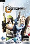 Gotcha! Deutsche  Texte, Videos, Stimmen / Sprachausgabe Cover