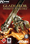 Gladiator Sword of Vengeance Deutsche  Texte, Untertitel, Videos, Stimmen / Sprachausgabe Cover