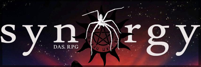 SYNERGY | DAS RPG