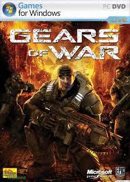 Gears of War Deutsche  Texte, Untertitel, Menüs, Videos, Stimmen / Sprachausgabe Cover