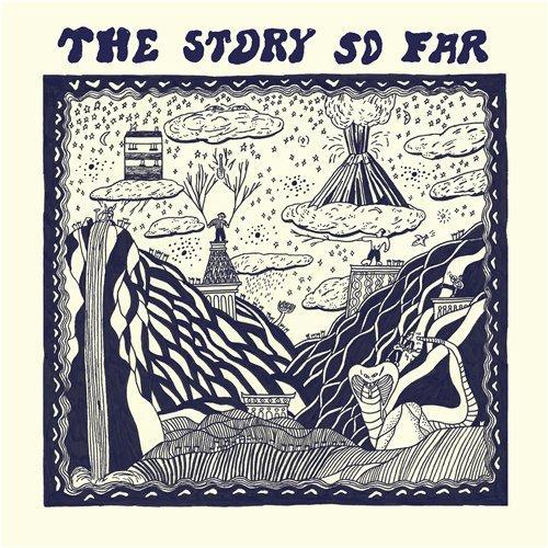 The Story So Far - The Story So Far (2015)