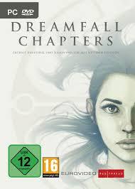 Dreamfall Chapters Deutsche  Stimmen / Sprachausgabe Cover