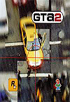 GTA 2 Deutsche  Texte Cover