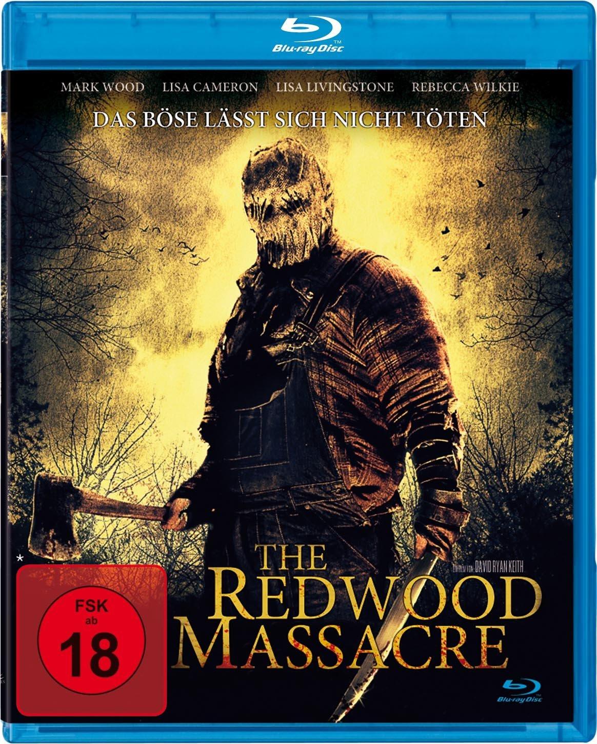 The Redwood Massacre 2014 German 720p BluRay x264-ROOR