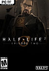 Half-Life 2: Episode Two Deutsche  Texte, Untertitel, Menüs, Videos, Stimmen / Sprachausgabe Cover