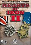 Hearts of Iron 2 Deutsche  Texte Cover