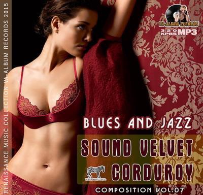 Sound Velvet Corduroy (2015)