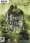 Hard to Be a God Mehrsprachige  Texte Cover