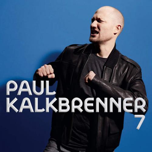 Paul Kalkbrenner - 7 (2015)