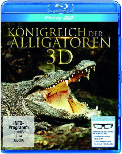 Kjvf2yx5 in Koenigreich der Alligatoren 3D German Doku 1080p BluRay x264
