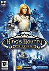 King`s Bounty Deutsche  Texte, Untertitel, Videos Cover