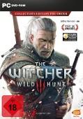 The Witcher 3: Wild Hunt Deutsche  Texte, Untertitel, Menüs, Videos, Stimmen / Sprachausgabe Cover