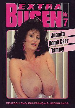 Busen Extra 07 Cover