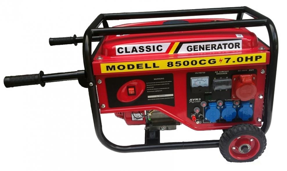 petrol benzin stromerzeuger generator notstromaggregat. Black Bedroom Furniture Sets. Home Design Ideas