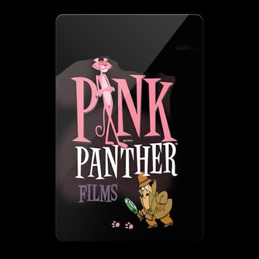 rosarote panther filme