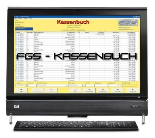 download FGS.CashBook.v6.5.8.Multilanguage.incl.Keygen-LAXiTY