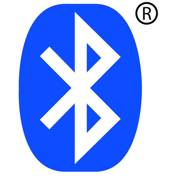 Bluetooth Trademark Logo