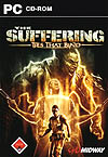 The Suffering: Ties That Bind Deutsche  Texte, Untertitel, Menüs Cover