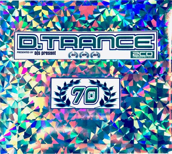 VA-Gary D. Presents D.Trance Vol 70-4CD-2015-BF Download