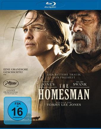 Dkeqv788 in The Homesman German DL 1080p BluRay x264