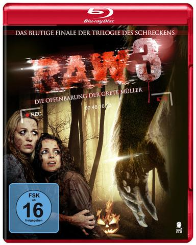 Raw 3 Die Offenbarung der Grete Mueller 2015 German 720p BluRay x264-ENCOUNTERS