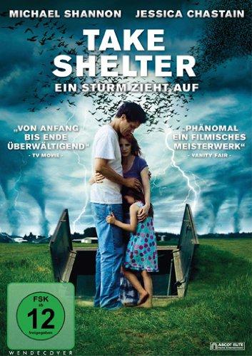 Take Shelter Deutsch