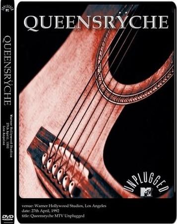 MKV] Queensryche - MTV Unplugged Uncut NYC (1992) - Guitars101