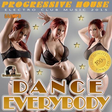 Everybody Dance: Progressive House (2015)