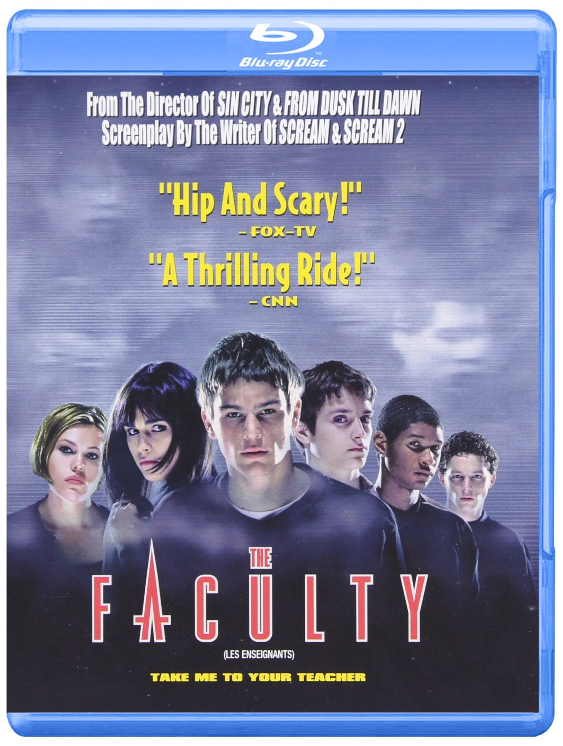 Faculty 1998 German DTS-HD 1080p JAP BD Remux-marban » | Movie-blog