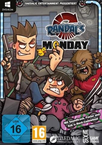 Randals Monday MULTi6 - CPy