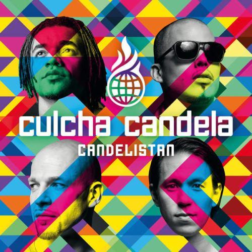 Culcha Candela - Candelistan (2015) [+ Limited]