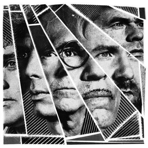 FFS (Franz Ferdinand & Sparks) - FFS (Deluxe Edition) (2015)