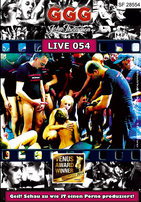 GGG - Live 054 720p WebRiP MP4 (2015)